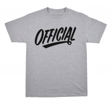 Triko Official 2.0 TEE GREY
