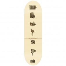 Deska 35mm Evolution