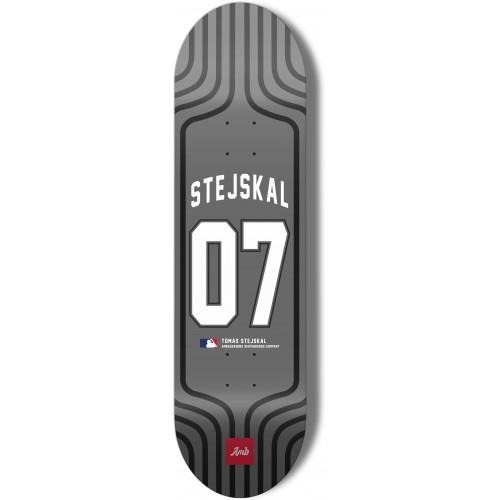 "Deska Ambassadors PRO Name 2021 Tomáš ""Liška"" Stejskal"