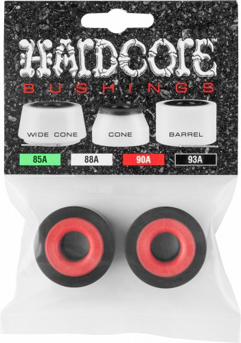 Hardcore Bushings Barrel Bushing 93A Set