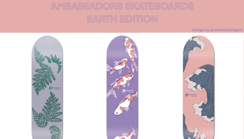 Ambassadors Earth Edition