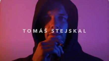 Tomáš Stejskal a jeho part Born Free