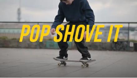 Kristián Nguyen | Ambassadors Trickipedia: Pop Shove It