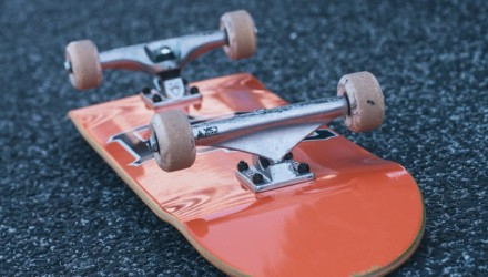 Jak si vybrat vlastní skateboard?