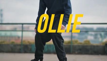 Ambassadors Tricktip: Ollie