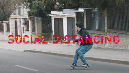Video Ambassadors Social Distancing Montage
