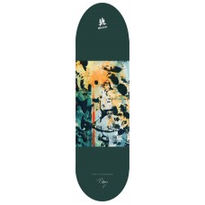 """Deska Ambassadors Petr Löwy PRO """" Street art skateboarding"""""""