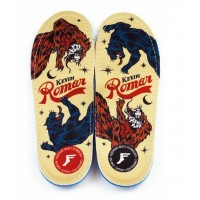 Footprint Kingfoam Orthotics Kevin Romar