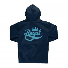 Mikina Royal Trucks CROWN HOOD