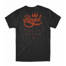 Triko Royal Trucks SCRIPT