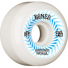 BONES WHEELS SPF SPINES 84b 58mm P5 Sidecut