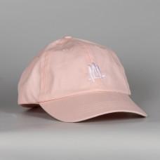 Kšiltovka Ambassadors Lowcap Mark 2020 Pink