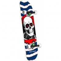 Komplet Powell Peralta Ripper One Off • Navy • 7.75