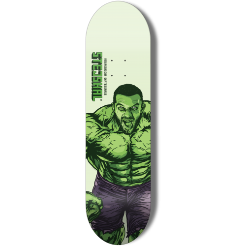 "Deska Ambassadors PRO 2021 Tomáš Stejskal ""Hulk"""