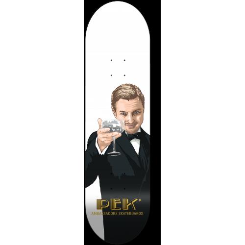 """Deska Ambassadors PRO 2021 Martin Pek """"Gatsby"""""""