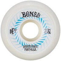 BONES WHEELS SPF SPINES 84b 60mm P5 Sidecut