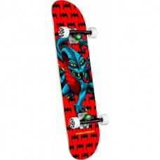 """Komplet Powell Peralta Cab Dragon One Off • Red • 7.75"""""""
