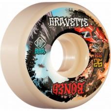 Kolečka BONES Wheels STF PRO Gravette Heaven & Hell 52mm 99A V2