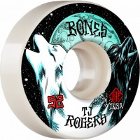 BONES WHEELS STF Pro Rogers Howl 54mm V3