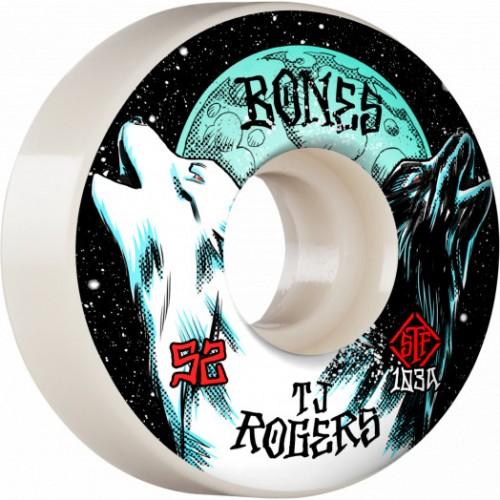 BONES WHEELS STF Pro Rogers Howl 54mm V3