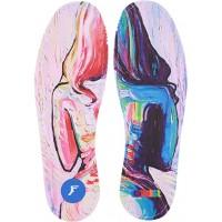 Vložky do bot Footprint Colors Collective Kingfoam Elite High