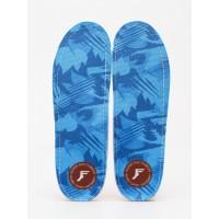 Vložky do bot Footprint Blue Camo Kingfoam Orthorics