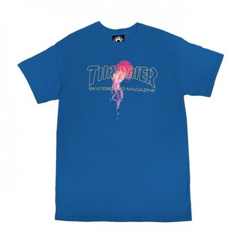 Triko Thrasher x Atlantic Drift Royal