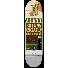 Deska F.S.C. Bryan Shop