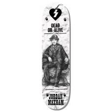 Deska  Mystery Maxham Outlaw