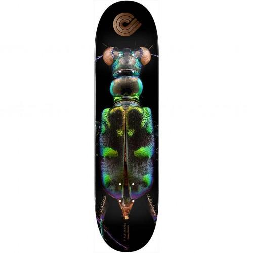 "Deska Powell Peralta Levon Biss Tiger Beetle 8.25"""