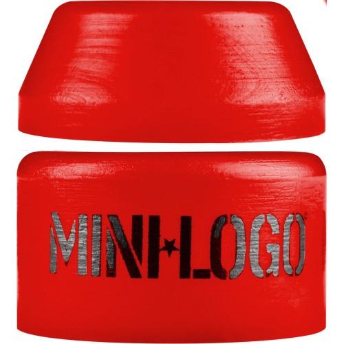 Bushings Mini Logo Hard  (1 set = 2ks)
