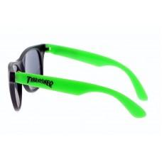 Sluneční brýle Thrasher Green