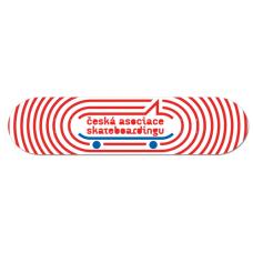 Deska ČAS Logo