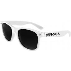 Sluneční brýle Bones Vato White