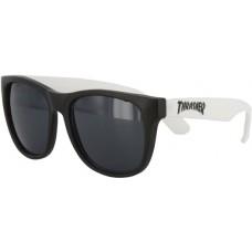 Sluneční brýle Thrasher White