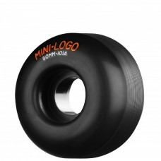 Kolečka MiniLogo C-Cut 50mm 101A Black