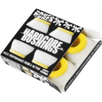 Bushings Bones Medium yellow/white (4 ks)