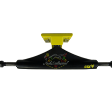 THEEVE CSX HOLLOW PALMQUIST V3 SKATEBOARD TRUCKS
