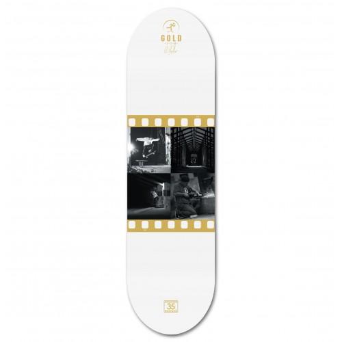 Deska 35mm Arnošt X Gold JZD